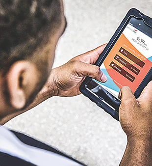 Telmate Tablets Create Positive Environment For Inmates